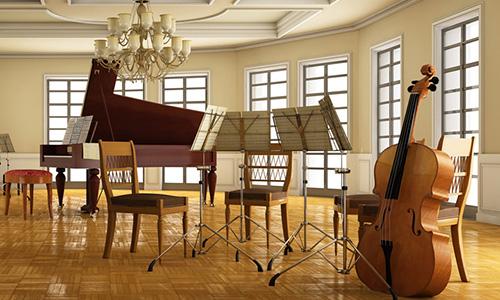 Pianohaus Harke GmbH Paderborn