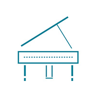 Klavierhaus Kahl Logo