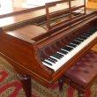 Pleyel 193 von 1895 in Holz matt