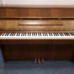 Kawai CE-7 N von 1985 in Holz matt