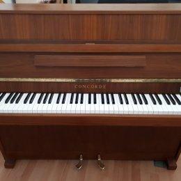 - Andere Marke - CONCORDE U-109 von 1983 in Holz matt