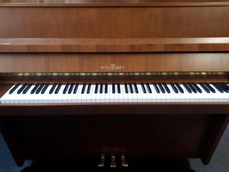 schimmel klavier 112 5 gebraucht von piano thilemann. Black Bedroom Furniture Sets. Home Design Ideas