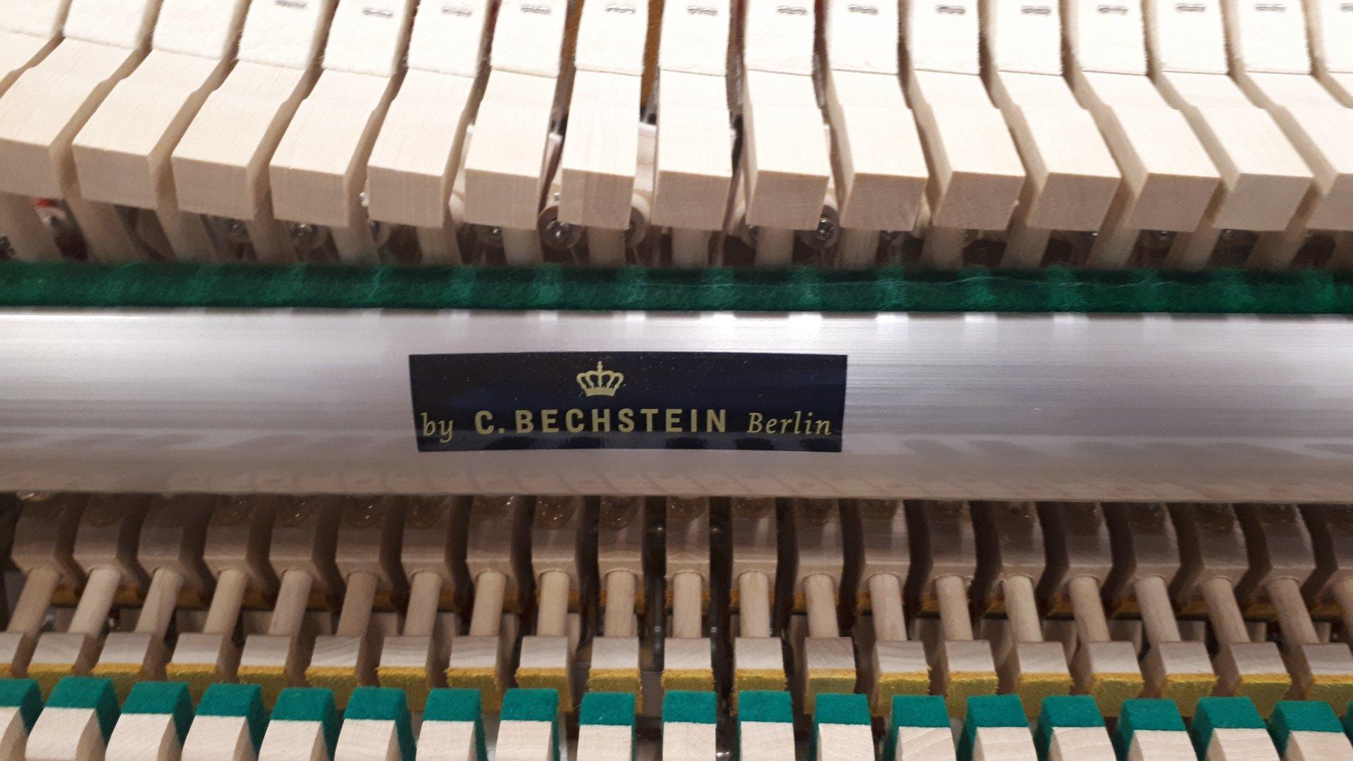 Euterpe EU112 von 2004 in Kirschbaum matt