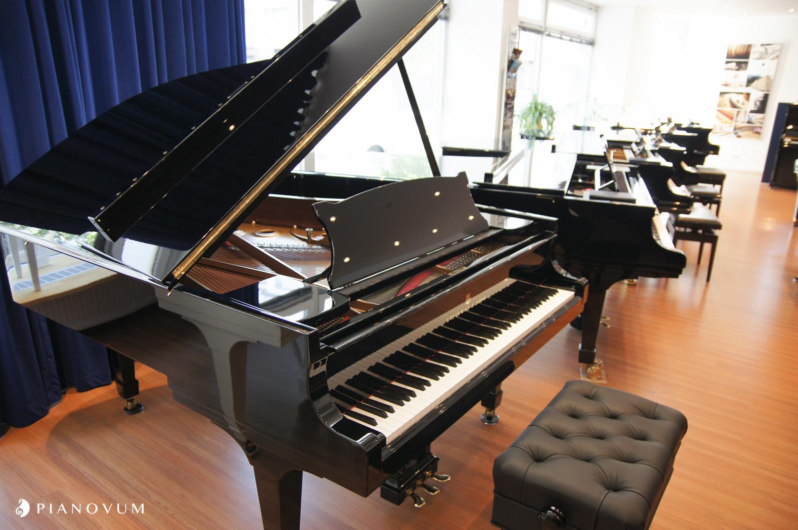 steinway sons fl gel a 188 gebraucht von pianovum. Black Bedroom Furniture Sets. Home Design Ideas
