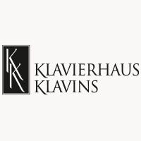 Klavierhaus Klavins Logo