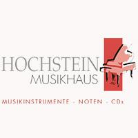 Musikhaus Hochstein Logo