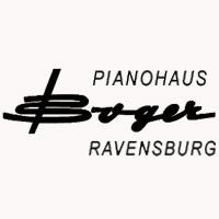 Pianohaus Boger Logo